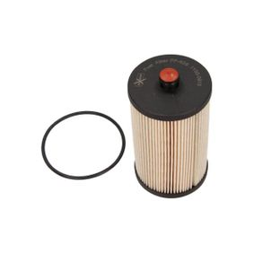 Fuel filter Height: 134mm with OEM Number 2E0127177