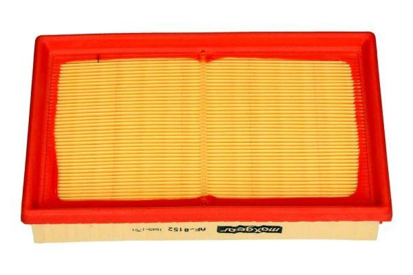 MAXGEAR  26-0711 Légszűrő Hossz: 229mm, Szélesség: 144mm, Magasság: 42mm