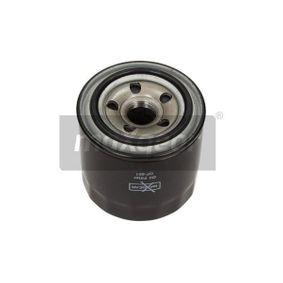 Ölfilter Höhe: 84,5mm mit OEM-Nummer MD 017440