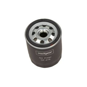 Oil Filter Ø: 76,7mm, Ø: 76,7mm, Height: 86mm, Height 1: 84,5mm with OEM Number AM101207