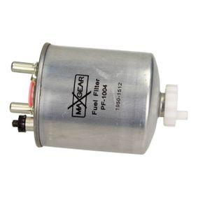 Kraftstofffilter 26-0794 TWINGO 2 (CN0) 1.5 dCi 90 Bj 2019