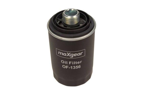 MAXGEAR  26-0801 Ölfilter