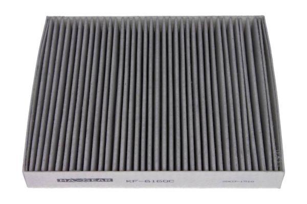 MAXGEAR  26-0805 Filter, Innenraumluft Länge: 272mm, Breite: 234mm, Höhe: 32mm