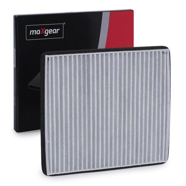 Innenraumfilter 26-0808 MAXGEAR KF2930C in Original Qualität