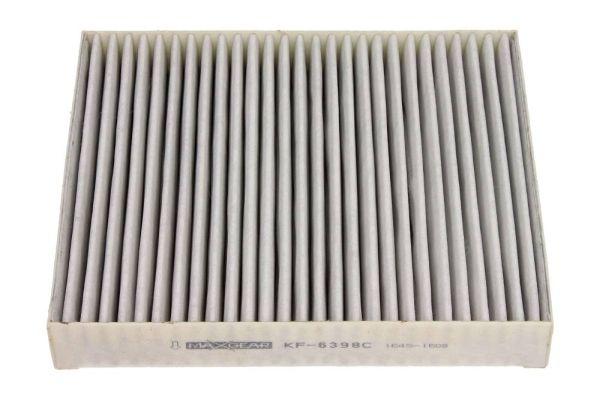 MAXGEAR  26-0860 Filter, Innenraumluft Länge: 240mm, Breite: 204mm, Höhe: 36mm