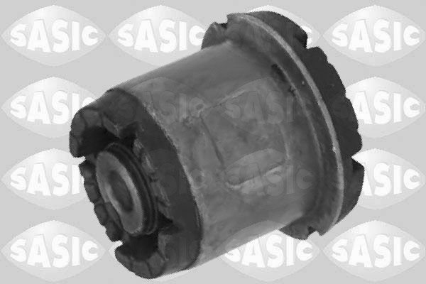 SASIC  2600017 Suspensión, cuerpo del eje Diám. int.: 12mm, Ø: 53,2mm