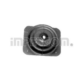 Revestimiento de la palanca de cambio 26137 FIAT 500, 126