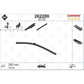 Wiper Blade 262200 Clio 4 (BH_) 1.5 dCi 90 MY 2017