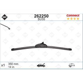 Wiper Blade 262250 Picanto (SA) 1.1 CRDi MY 2016