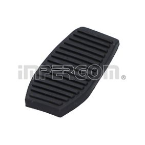 Brake Pedal Pad 26293 PUNTO (188) 1.2 16V 80 MY 2000