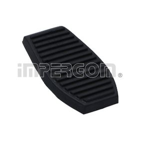 Brake Pedal Pad 26294 PUNTO (188) 1.2 16V 80 MY 2006