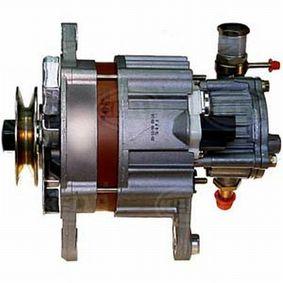 Lichtmaschine Rippenanzahl: 1 mit OEM-Nummer 23100 0F000