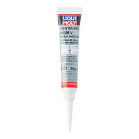Getriebeöl-Additive LIQUI MOLY 2652 für Auto (Tube, Inhalt: 20ml)