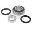 OEM Wheel Bearing Kit MAPCO 9404324 for SUZUKI
