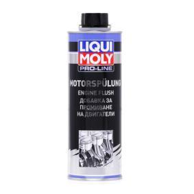 LIQUI MOLY добавка за маслото на двигателя 2662