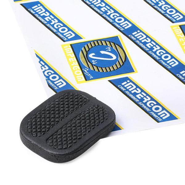 Revestimiento de pedal, pedal de freno 26741 ORIGINAL IMPERIUM 26741 en calidad original