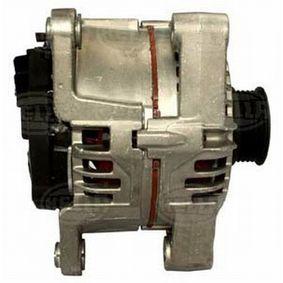 Lichtmaschine Rippenanzahl: 5 mit OEM-Nummer 1 314 3128