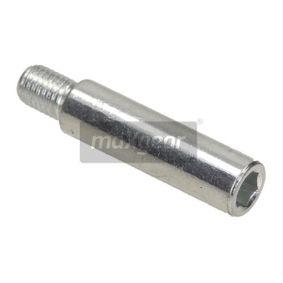Guide Bolt, brake caliper with OEM Number 251615219