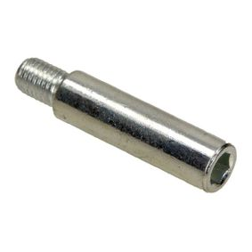 Guide Bolt, brake caliper with OEM Number 6087586