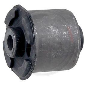 Draagarmrubber Ø: 49,8mm, Binnendiameter: 12,6mm met OEM Nummer 4782 665AB