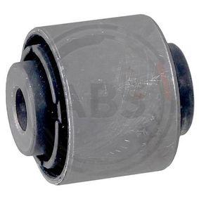 Lagerung, Lenker Ø: 45,2mm, Innendurchmesser: 12,1mm mit OEM-Nummer 3332 6765 534