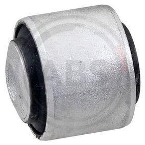 Lagerung, Lenker Ø: 41,5mm, Innendurchmesser: 12,2mm mit OEM-Nummer A 230 350 27 06