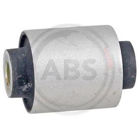 A.B.S.  271672 Lagerung, Lenker Ø: 53,1mm, Innendurchmesser: 14,8mm