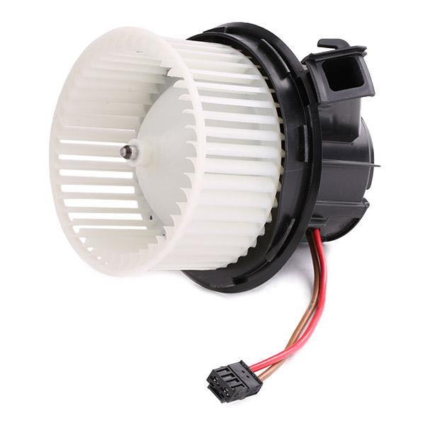 Lüftermotor HELLA 8EW 351 043-101 4045621425722