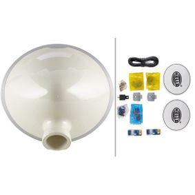 Vnitřní ventilátor 8EW 351 043-211 Octa6a 2 Combi (1Z5) 1.6 TDI rok 2012