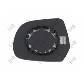 Spiegelglas, Außenspiegel mit OEM-Nummer 600 154 97 17