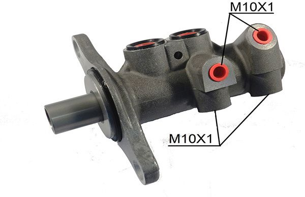 HELLA  8FC 351 301-151 Kondensator, Klimaanlage
