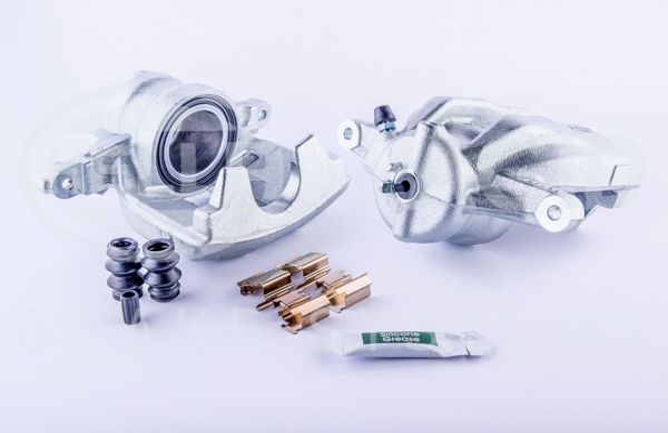 HELLA  8FC 351 301-244 Kondensator, Klimaanlage
