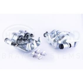 Condensador MAZDA 3 (BK) 1.4 de Año 10.2003 84 CV: Condensador, aire acondicionado (8FC 351 302-211) para de HELLA