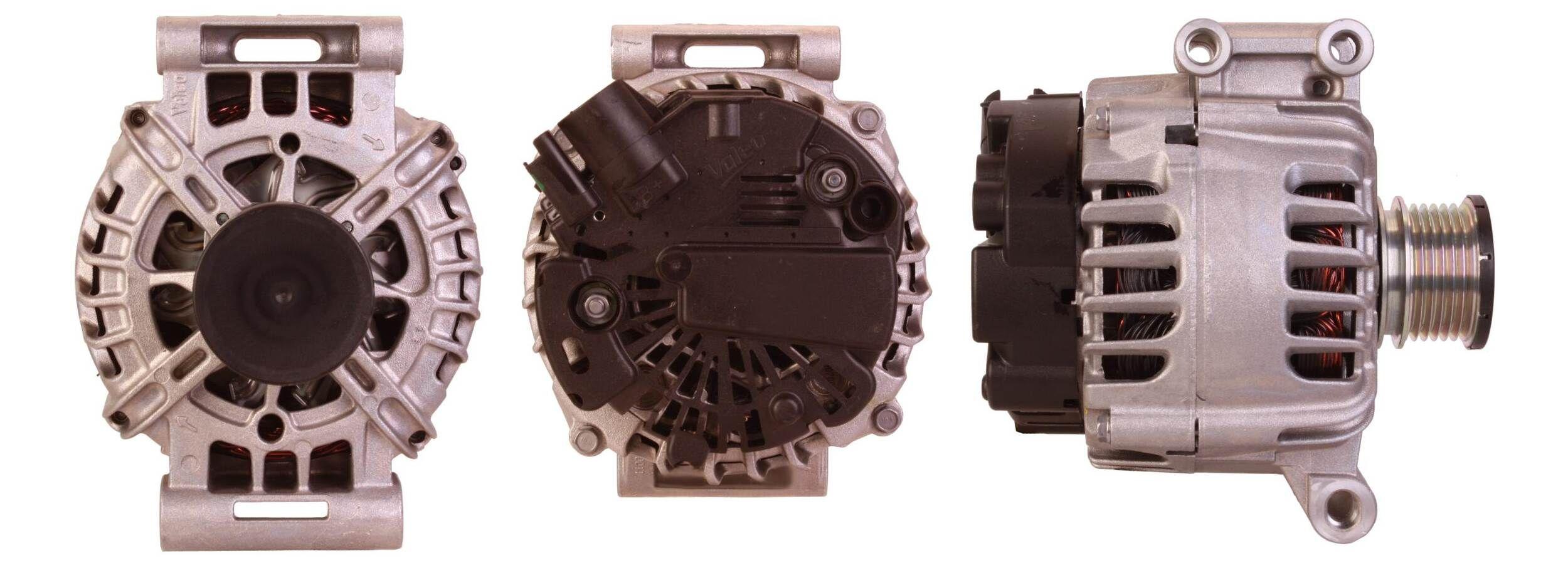 Lichtmaschine 28-5580 ELSTOCK 28-5580 in Original Qualität