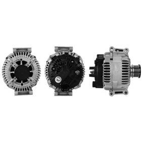 Generator Rippenanzahl: 6 mit OEM-Nummer A646 154 11 02