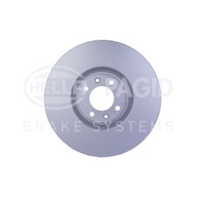 Kondensator, Klimaanlage Art. Nr. 8FC 351 318-391 120,00€