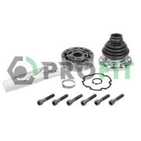 PROFIT  2810-1024 Gelenksatz, Antriebswelle