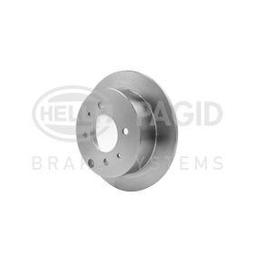 Heat Exchanger, interior heating 8FH 351 308-241 PUNTO (188) 1.2 16V 80 MY 2000