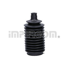 Bellow, steering with OEM Number 6060787