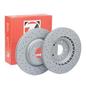 285.3531.52 ZIMMERMANN 285.3531.52 in Original Qualität