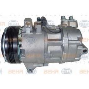 Kompressor, Klimaanlage 8FK 351 109-871 X3 (E83) 2.0 d Bj 2004