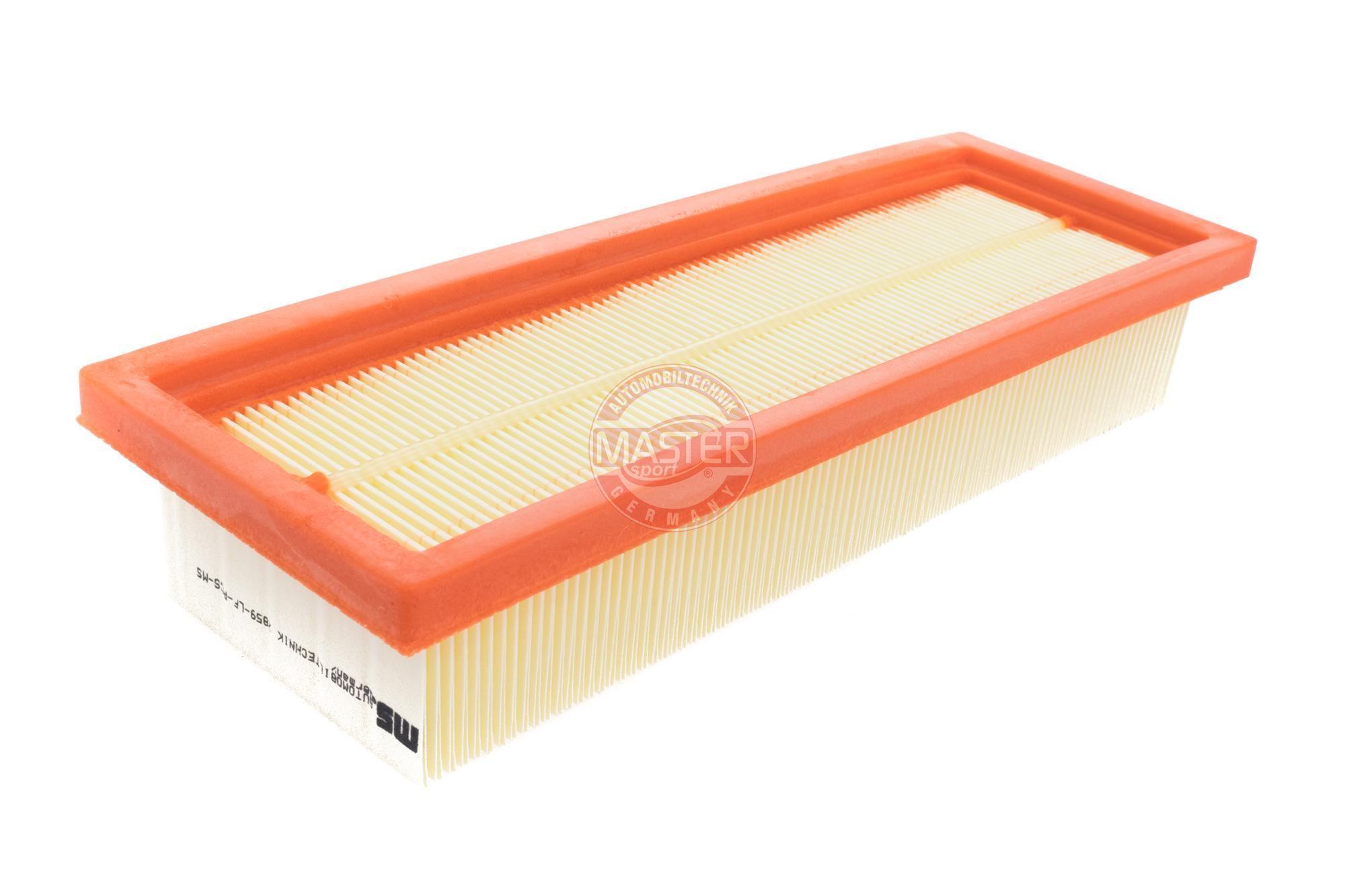 Filter 2859-LF-PCS-MS MASTER-SPORT 410028590 in Original Qualität