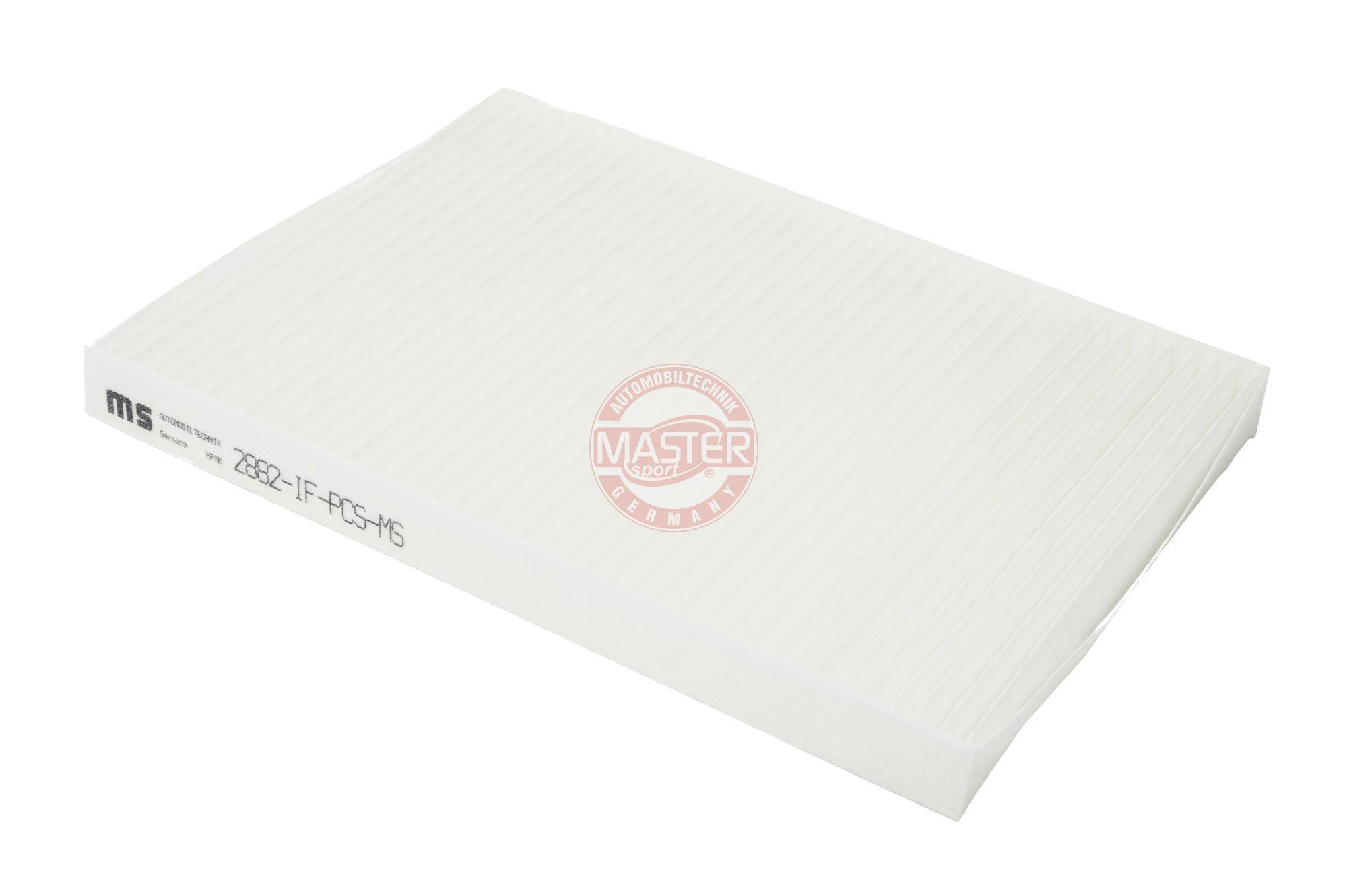 Pollen Filter 2882-IF-PCS-MS MASTER-SPORT 420028820 original quality