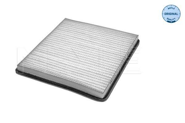 MEYLE  29-12 319 0008 Filter, Innenraumluft Länge: 200mm, Breite: 185mm, Höhe: 20mm