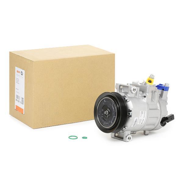 HELLA Kompressori, ilmastointilaite