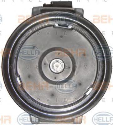 Klimaanlage Kompressor HELLA 8FK 351 322-811 Bewertung
