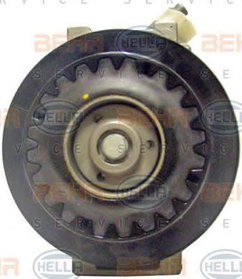 Klimaanlage Kompressor HELLA 8FK 351 322-921 Bewertung