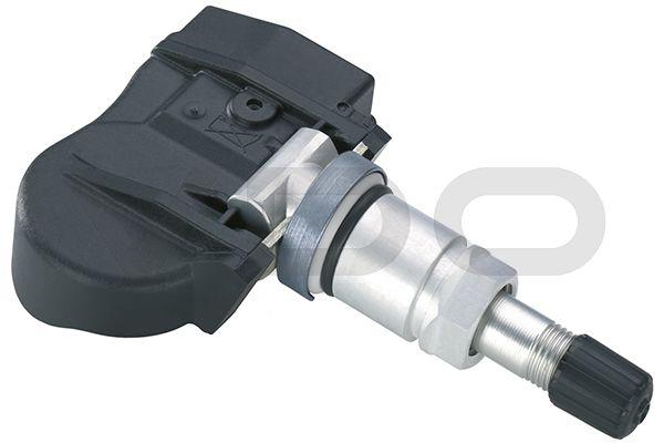 VDO  2910000195900 Wheel Sensor, tyre pressure control system for light alloy rims, for steel rims