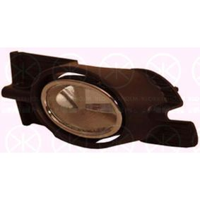 Fog Light Lamp Type: H11 with OEM Number 33506-SEA-003