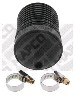 Hydraulický filtr, řízení MAPCO 29991 4043605161796